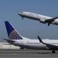 美联航公布第四季度大流行亏损19亿美元