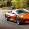 下一代JaguarFType可能会转变为中置EV跑车