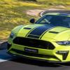 福特澳大利亚推出500kW增压野马RSpec