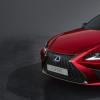 雷克萨斯ES300hFSport扩大了产品范围