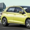 MK8大众高尔夫已经完全揭露未来汽车在德国的明天正式亮相