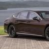 雷克萨斯Lexus凭借LS灵感系列迎来30周年纪念