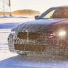 BMWi4电动四门双门轿跑车取笑600公里范围4秒内0100kmh