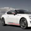 丰田和斯巴鲁都准备第二代车型新车型将配备约200kW的涡轮增压功率