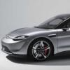 震惊索尼在CES上推出VisionS电动概念车