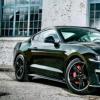 福特野马布利特MustangBullitt提供罕见的700辆样车价格低于7.5万美元
