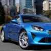 AlpineA110即将发售价格低于10万美元
