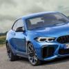 下一代BMWM2仍将继续采用后轮驱动