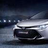 丰田商标GRCorolla的名称生产尚未确认
