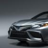 改头换面的丰田凯美瑞亮相将于2021年初推出