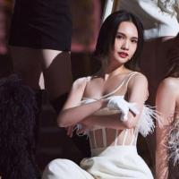 杨丞琳《姐姐2》四公舞台造型曝光 阔腿连体裤简洁干练