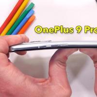 这就是OnePlus 9 Pro的耐力测试