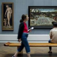 艺术家的意图:AI识别视觉艺术中的情感