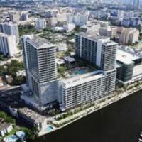 巴尔福比蒂完成2.5个MSF迈阿密混合用途项目