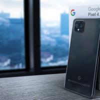 搭载Snapdragon855SoC6GB内存的GooglePixel4和Pixel4XL将于10月15日上�