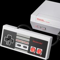 模拟数模转换器允许玩家在阴极射线管电视上播放他们的返回控制台