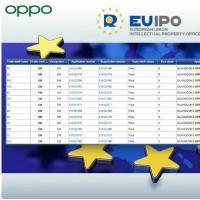 商标表示OPPO可以推出全新的Z系列智能手机