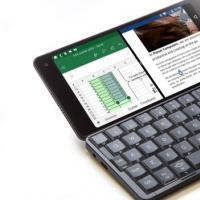 Cosmo智能手机实操复习迷你笔记本伪装智能手机